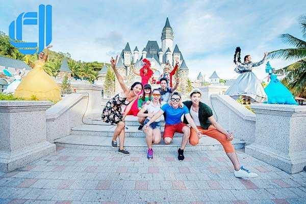 Tour du lịch Nha Trang 2 ngày 1 đêm trọn gói giá tốt | D2tour