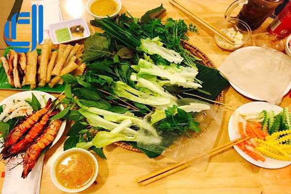 5 món ngon không thể nào bỏ qua khi ghé thăm Nha Trang
