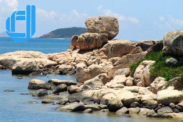 Nha Trang- thiên đường du lịch tại các hòn đảo