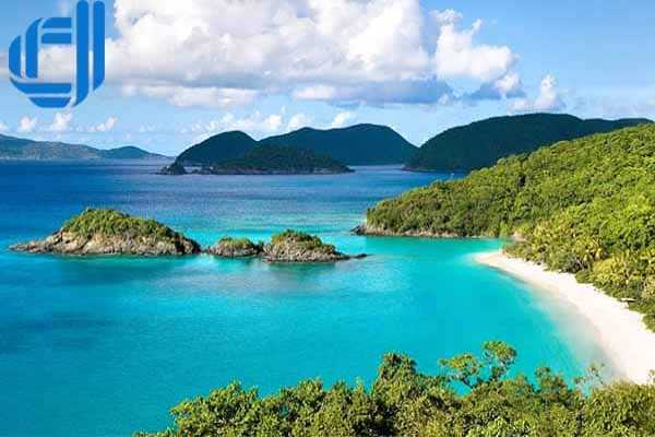 Chương trình tour du lịch Vịnh Vân Phong Nha Trang 1 ngày giá tốt