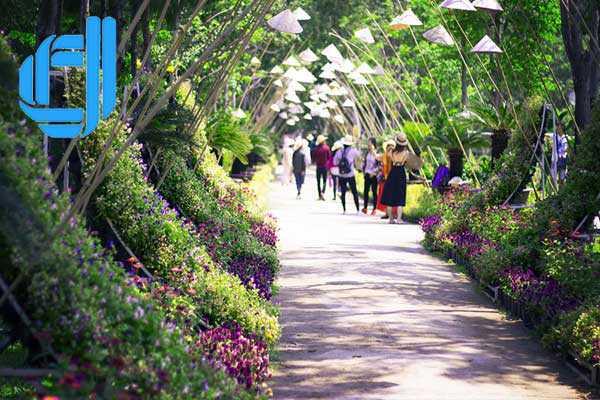 Đảo Hoa Lan điểm đến hấp dẫn khi đi du lịch tại Nha Trang