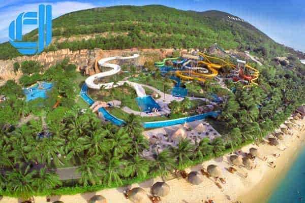 Đặt tour du lịch Nha Trang khám phá thiên đường giải trí Vinpearl Land