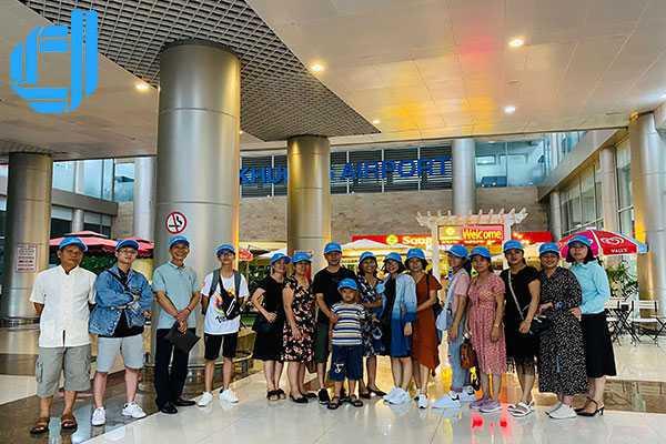 Du lịch Nha Trang Cho Gia Đình 4 Ngày 3 Đêm Lịch Trình Đi Nhiều