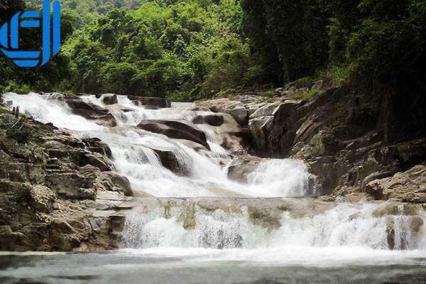 Kinh nghiệm du lịch công viên sinh thái YangBay Nha Trang