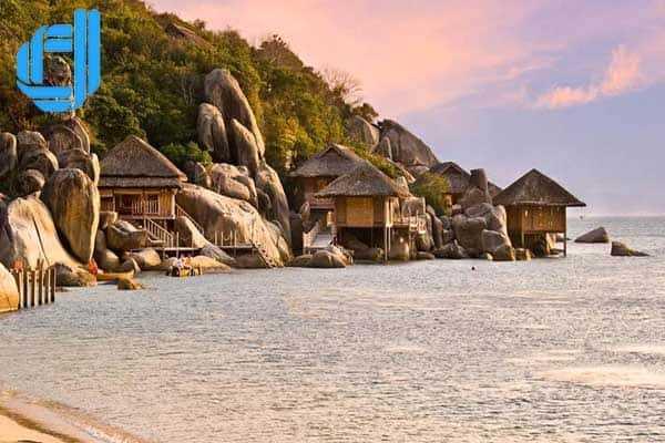 Kinh nghiệm đi du lịch Đảo Khỉ Vịnh Nha Phu Nha Trang nên biết