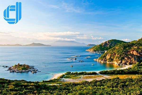 Kinh nghiệm du lịch khám phá Tứ Đảo tại phố biển Nha Trang