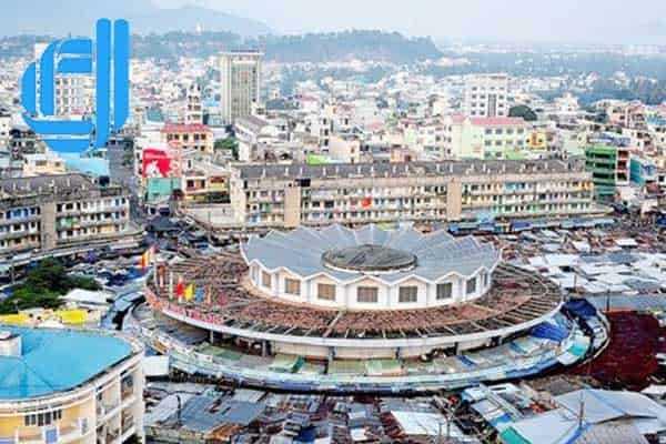 Mua đặc sản du lịch Nha Trang làm quà nhớ ghé chợ Đầm D2tour