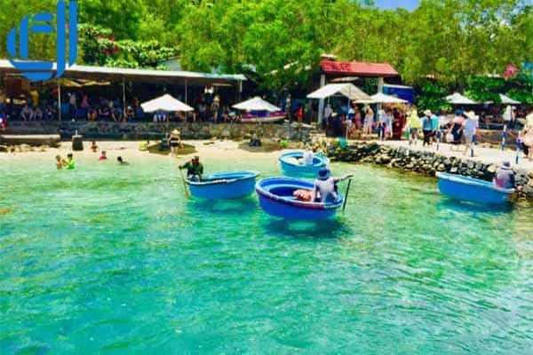 Tour 4 đảo Nha Trang 1 ngày giá rẻ dịch vụ chất lượng | D2tour