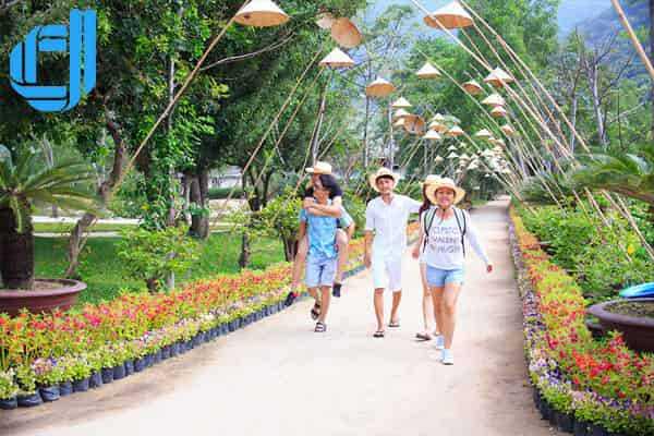 Tour Buôn Mê Thuột Đắk Lắk Đi Nha Trang 4 Ngày 3 Đêm Hằng Ngày