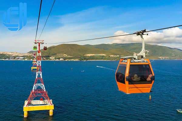 Tour Đồng Tháp Nha Trang 3 ngày 2 đêm khởi hành bằng máy bay
