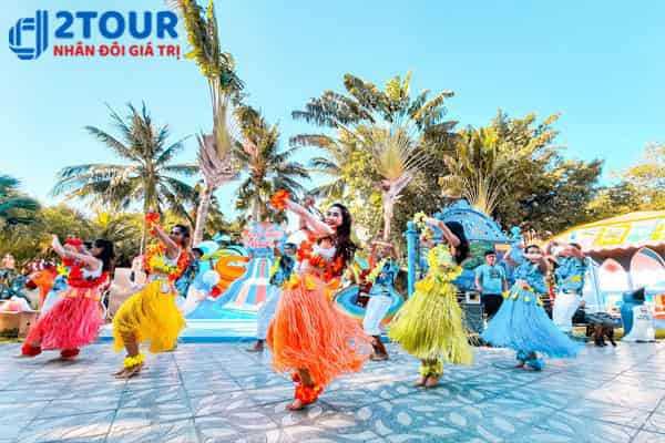 Tour Du Lịch Cần Thơ Nha Trang 3 Ngày 2 Đêm Bằng Máy Bay | D2Tour