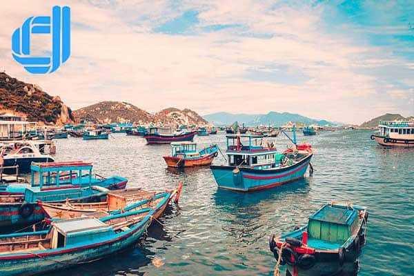Tour du lịch đảo Bình Ba trong ngày giá rẻ khởi hành hằng ngày