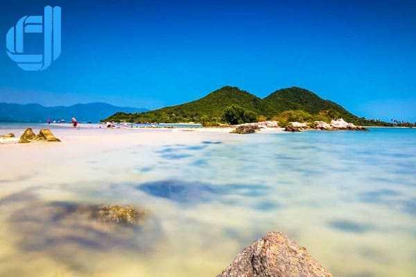 Tour du lịch đảo Điệp Sơn Nha Trang 1 ngày trọn gói | D2tour