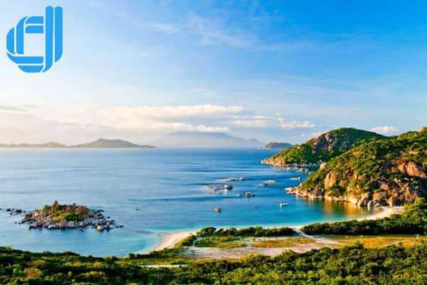 Tour du lịch đi đảo Bình Ba Nha Trang giá rẻ 1 ngày | D2tour