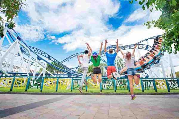 Tour du lịch Lâm Đồng đi Nha Trang 3 ngày 2 đêm bằng ô tô giá rẻ