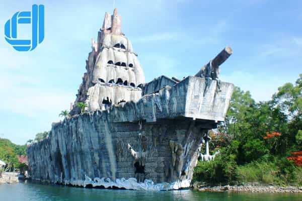 Tour du lịch Nha Trang 1 ngày khám phá 4 đảo kỳ thú | D2tour