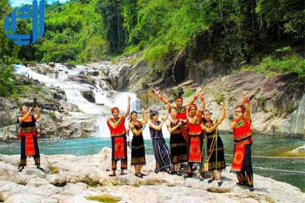 Tour du lịch Nha Trang 1 ngày khám phá Thác Yang Bay tuyệt đẹp
