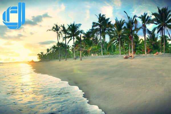 Tour du lịch Nha Trang 1 ngày khám phá vẻ đẹp đảo Dừa | D2tour