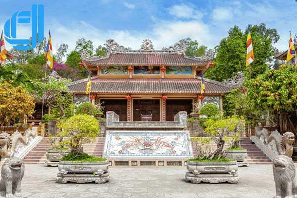 Tour du lịch Nha Trang 3 ngày 2 đêm trọn gói giá tốt | D2tour