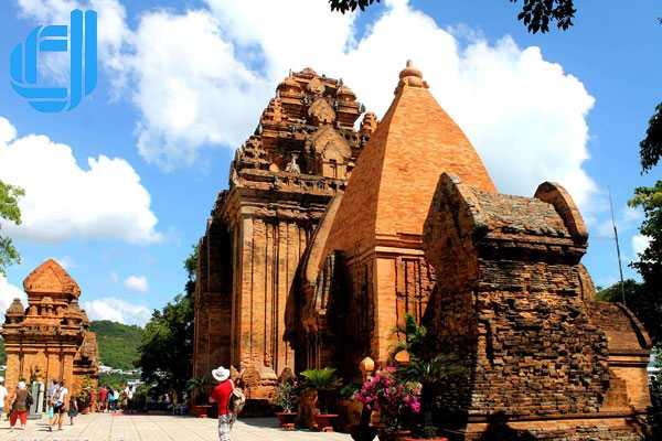 Tour du lịch Nha Trang 4 ngày 3 đêm bằng máy bay giá rẻ | D2tour