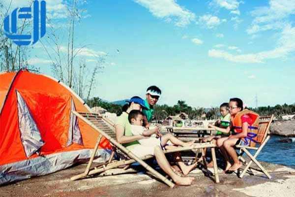 Tour du lịch Nha Trang khám phá suối Thạch Lâm 1 ngày giá chuẩn