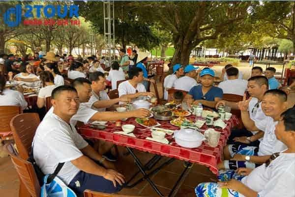Tour Du Lịch Nha Trang Từ Sài Gòn 3 Ngày 2 Đêm Dịch Vụ Chuẩn