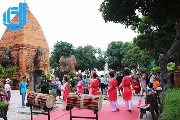 Tour Du Lịch Quảng Trị Nha Trang 3 Ngày 2 Đêm Dịch Vụ Chuẩn 3 Sao