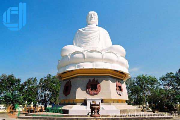 Tour du lịch Tiền Giang Nha Trang 3 ngày 2 đêm đi bằng máy bay