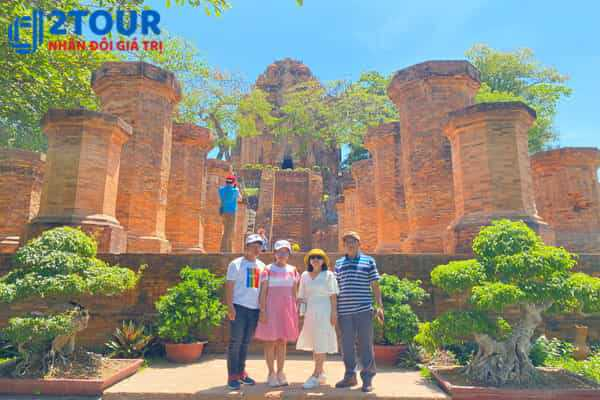 Tour Hồ Chí Minh Nha Trang 3 Ngày 2 Đêm Trọn Gói Dịch Vụ | D2Tour