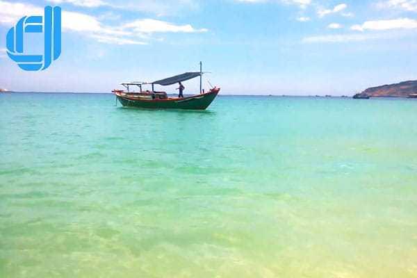 Tour Nha Trang 1 ngày du lịch đảo Bình Hưng xinh đẹp | D2tour