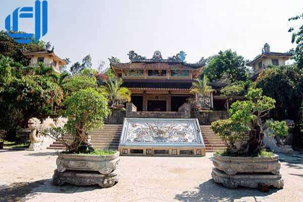 Tour Trà Vinh Nha Trang 3 Ngày 2 Đêm Hằng Ngày Thương Hiệu D2tour