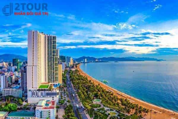 Top 5 Lý Do Khiến Nha Trang Luôn Đứng Đầu Bản Đồ Du Lịch Việt