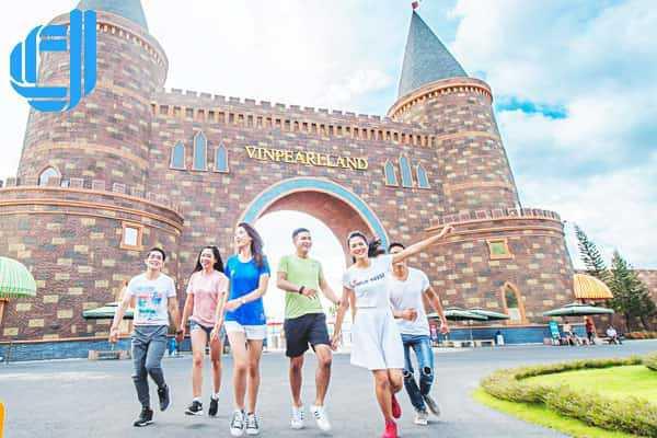 Tour Bắc Ninh Nha Trang 3 Ngày 2 Đêm Gía Rẻ Khởi Hành Hằng Ngày