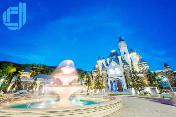 Tour Cao Bằng Nha Trang 3 Ngày 2 Đêm Chương Trình Hay Gía Tốt