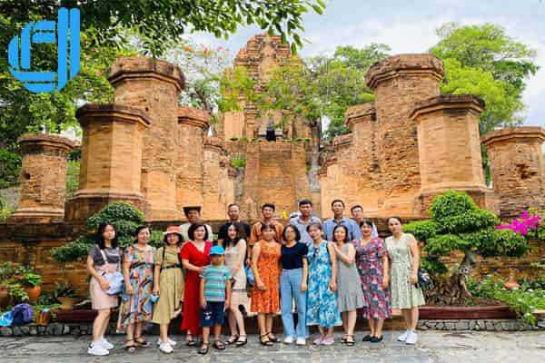 Tour Nha Trang Từ Đà Nẵng 4 Ngày 3 Đêm Trọn Gói Bằng Máy Bay