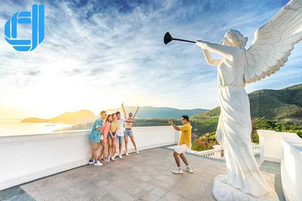 Tour du lịch biển đảo Nha Trang 4 ngày 3 đêm | D2tour
