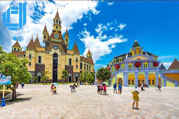 Tour Du Lịch Đồng Nai Nha Trang 4 Ngày 3 Đêm Lịch Trình Chuẩn