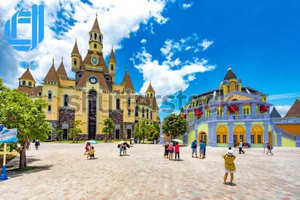Tour du lịch Hà Nội Nha Trang 2 ngày 1 đêm trọn gói chuẩn 3 sao