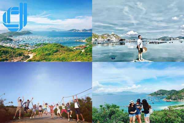 Tour du lịch Lào Cai Nha Trang 3 ngày 2 đêm khám phá đảo Bình Ba