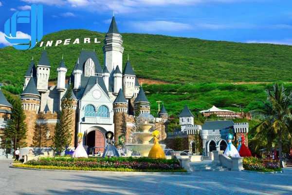 Tour du lịch Nha Trang 4 ngày 3 đêm chương trình hay giá rẻ | D2tour