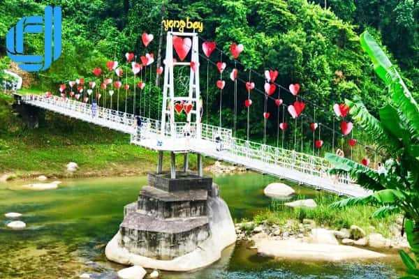 Tour thác Yang Bay 1 ngày giá rẻ - Du lịch Nha Trang D2tour