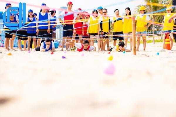 Tư Vấn Tour Team Nha Trang 3 Ngày 2 Đêm Độc Đáo D2Tour Nha Trang